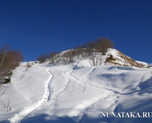 Гора Табунная