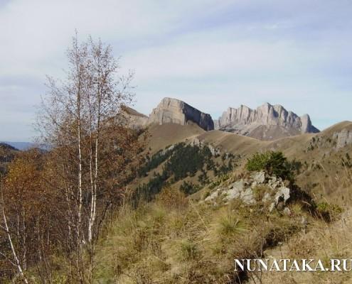 Природный парк «Большой Тхач»
