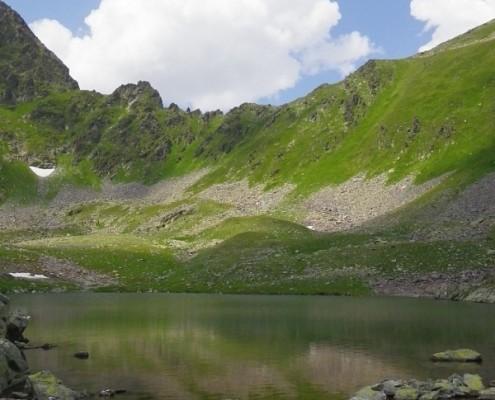 Озера Абишера-Ахубы
