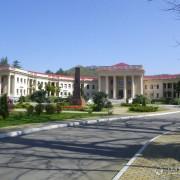 Экскурсионные туры в Сочи