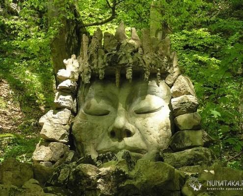 Экскурсии в сочи. Воронцовская пещера