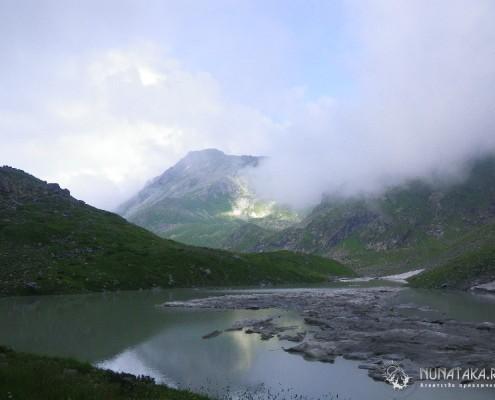 Озеро Чилипси
