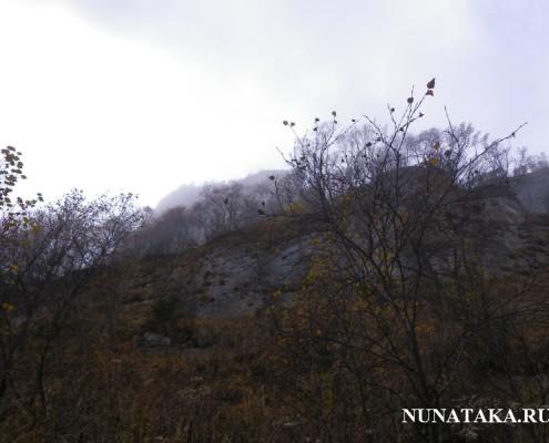 """Природный парк """"Большой Тхач"""", 13.10.14 - 18.10.14"""