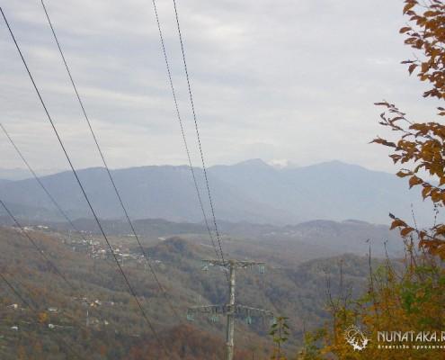 Походы выходного дня. Гора Ахун
