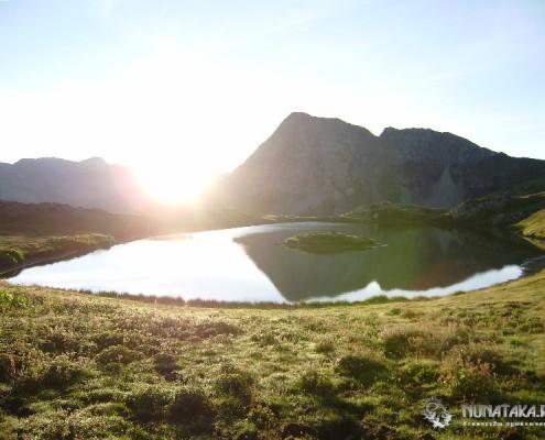 Озеро Клумбочка