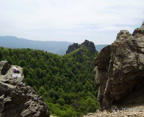 Панорама Идюка