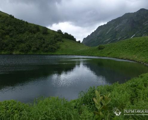 Дзитакские озера