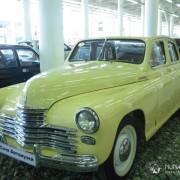 Машины советского периода