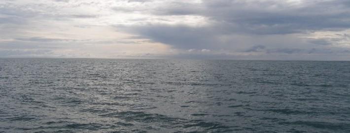 Черное море. Ноябрь