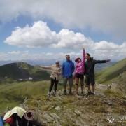 Перевал Чилик (1А, 2890)