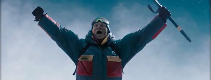 Эверест. Фильм