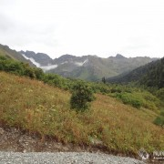 Долина реки Мзымта