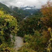 Осенняя экскурсия