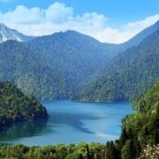 Страна души - Абхазия