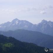 Горный альпинизм