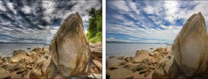Обработка фотографий на iPhone