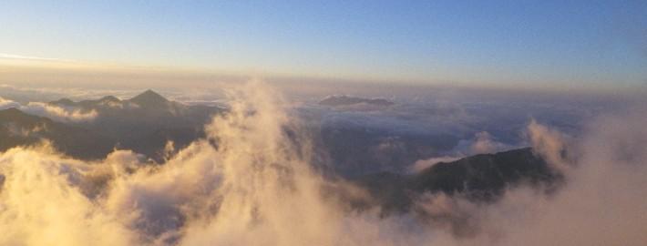 Альпиниада - массовые восхождения