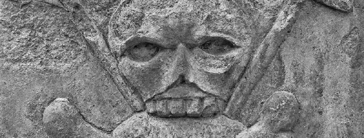 Адамова голова