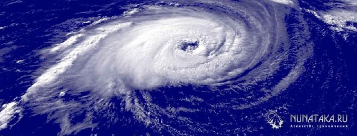 Что такое циклон