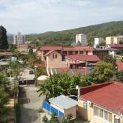 Поселок Кудепста