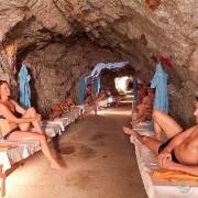 Радоновые пещеры