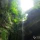 Водопад Глубокий Яр