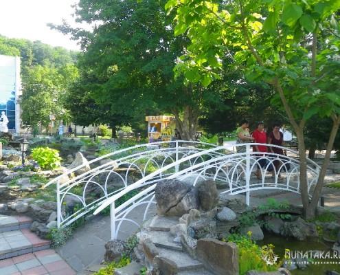 Санаторский парк