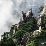 Девять священных вершин Китая
