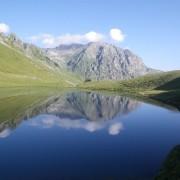 Озера Архыза