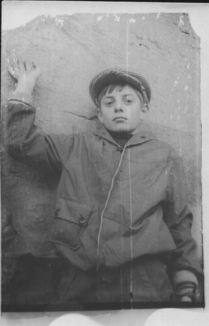 Детско-юношеская экспедиция 1970 года