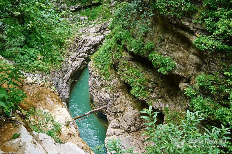 Доклад про гуамское ущелье 2758