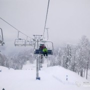 Красная поляна - выбор горнолыжного комплекса