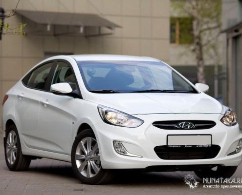 Hyundai Solaris, 2017 г.в.