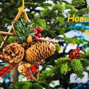 Приглашаем провести Новый год в Сочи