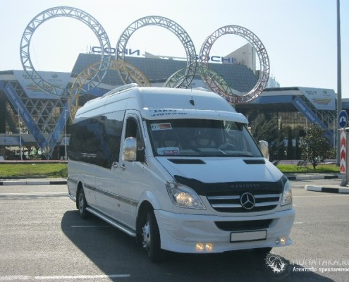 Mercedes Benz Sprinter, 2014 г.в.