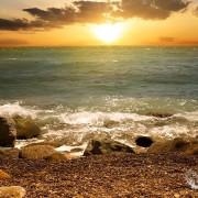 Удивительное Азовское море