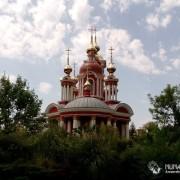 Храм на Мамайке