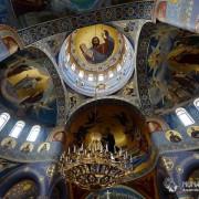 Храм Образ Христа Нерукотворный