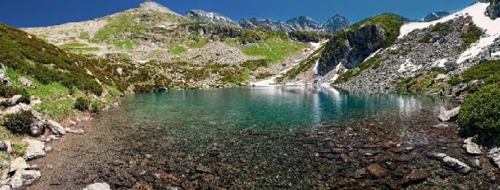 Верхние Дуккинские озера