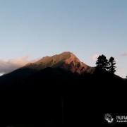 Гора Красная