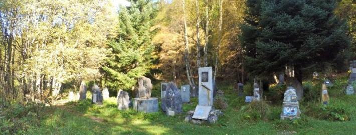 Кладбище альпинистов