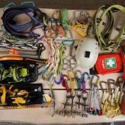 Снаряжение для альпинистов