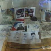 Музей альпинизма в Домбае