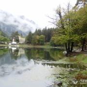 Озеро Кара-Кёль