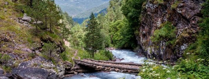 Река Улу-Марка