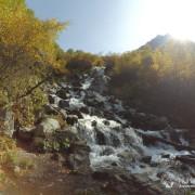 Водопад Русский (Чучхурский)