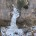 Водопад Университетский зимой