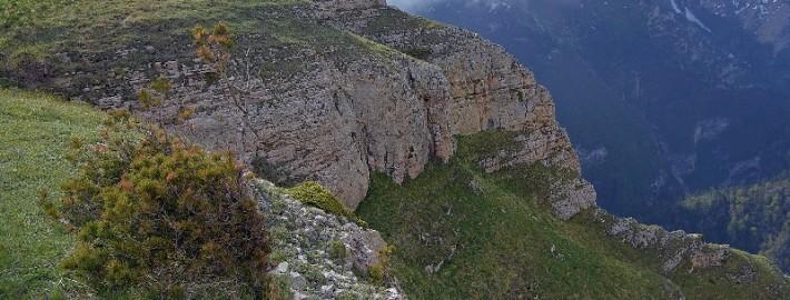 Гора Матук