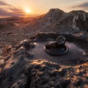 Гипотезы образования грязевых вулканов