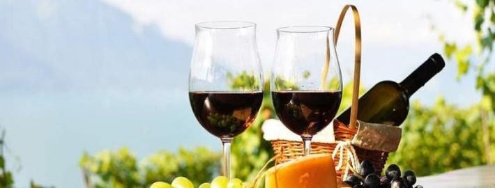 Технология производства вина